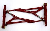 Рычаги треугольные ВАЗ 2110, ВАЗ 2111, ВАЗ 2112, ВАЗ 1118 Калина, ВАЗ 2170 Приора Тюн-Авто
