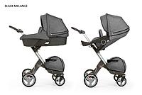 Детская универсальная коляска Stokke Xplory 2 в 1