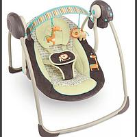 Кресло-качалка Bright Starts BS 60062 Dzungla Java