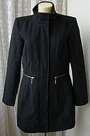 Пальто женское модное шикарное шерсть вискоза бренд Vero Moda р.46-48 4580