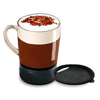 Кофейная чашка миксер Coffee Magic