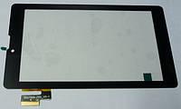 Haier Tablet PC D71 сенсор (тачскрин) черный