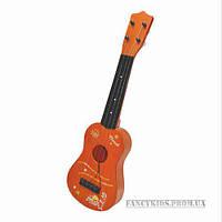 Детский музыкальный инструмент гитара JT 130 A3