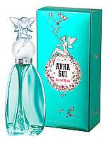 """Женская туалетная вода""""Anna Sui Secret Wish""""  обьем 30 мл"""