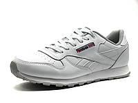 Кроссовки Reebok Classic Joger мужские белые, фото 1
