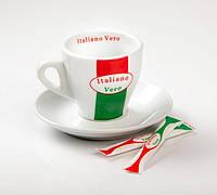 Чашка latte (американо) с логотипом. купить чашки с логотипом, купить чашки с логотипом в Киеве.