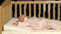 Подушка для маленьких детей КЛИН Womar