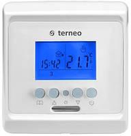 Программируемый терморегулятор для теплого пола «terneo pro» 16A