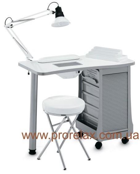 Стол для маникюра и педикюра