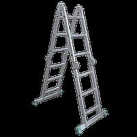 Стремянка-трансформер Технолог 4х4