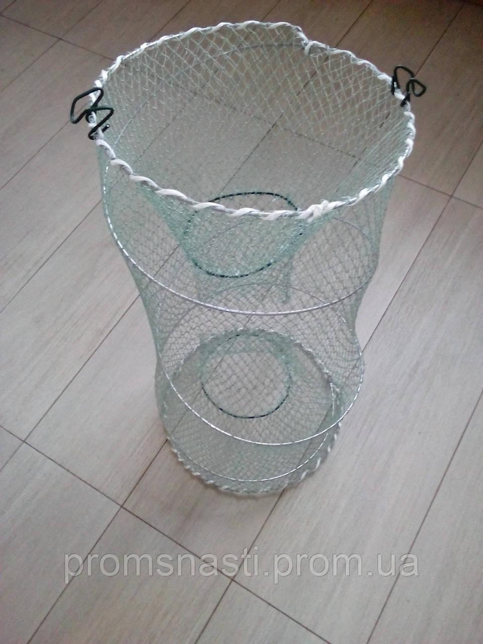Cone trap