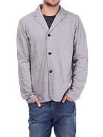 Стильный коттоновый мужской пиджак Dockers.