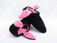 Тапочки Comfort Зайки (женские)