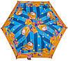 Игривый детский зонт-трость механический AIRTON (АЭРТОН) Z1551-6 Цирк