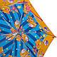 Игривый детский зонт-трость механический AIRTON (АЭРТОН) Z1551-6 Цирк, фото 4