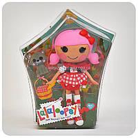 Куклы «Lalaloopsy» ZT 9002 - Красная шапочка