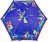 Детский зонт-трость механический AIRTON (АЭРТОН) Z1551-8 Море под звездным небом.