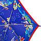 Детский зонт-трость механический AIRTON (АЭРТОН) Z1551-8 Море под звездным небом., фото 4