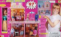 Кукольный домик Doll House 55D