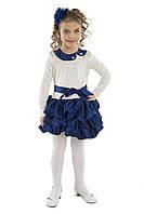 Платье нарядное праздничное для девочки