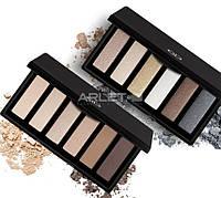 Набор теней для век - Ja-De Basics Eyeshadow Palette (Оригинал)
