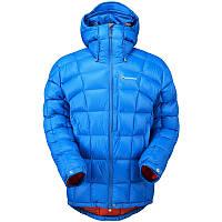 Куртка Montane North Star Jacket Electric Blue