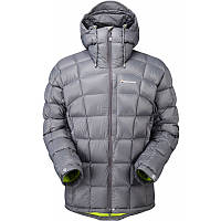 Куртка Montane North Star Jacket Steel