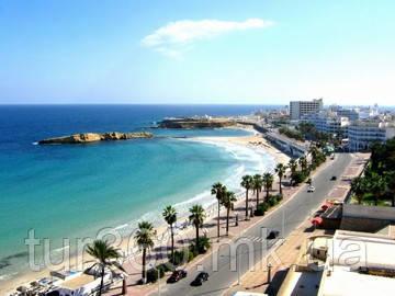 Тунис. Спецпредложения