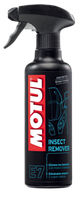 Очиститель Motul E7 Insect Remover, 0,4 л 103002