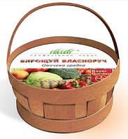 Купить семена Корзинка корнеплоды + зеленая грядка