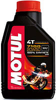 Мотомасло MOTUL 7100 4T SAE 20w-50 (1л)836411