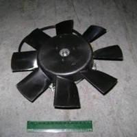 Электровентилятор охлаждения радиатора в сборе ВАЗ 2103-08-09, ГАЗ 3110  (пр-во г.Калуга)