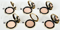 Компактная пудра Versace Warm Glow MUS 9821 /54-2