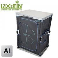 Шкаф кемпинговый складной Norfin Rore