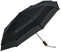 Зонт автоматический Wenger Черный