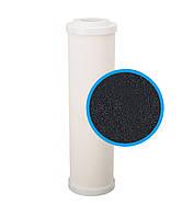 """Многоразовый картридж из керамической глины с активированным углем Aquafilter FCCERB, 10"""""""