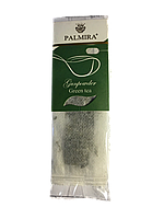 Пакетированный  зеленый чай для чашки Gunpowder (Ганпаудер)