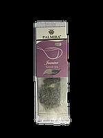 Пакетированный зеленый чай для чашки c Жасмином