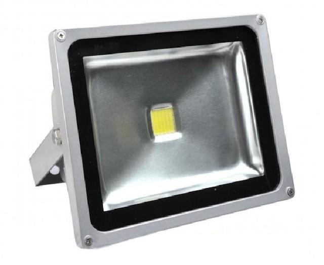 Светодиодный прожектор 30 Вт, ip65, 3 года гарантия!