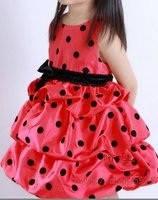Стильное нарядное платье для девочки 4-5 лет