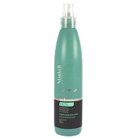 Спрей-уход для волос Восстанавливающий  Natural Line