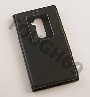 Чехол - книжка для  LG D802 Optimus G2 Quick Window