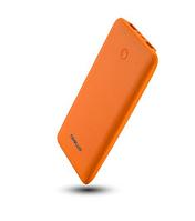 Внешний аккумулятор 10000 mah (для планшета и телефона) Coolup