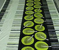Микрофибровая простынь,покрывало ELWAY 173 евро размер (200*220)