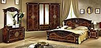 Спальня Рома 6Д Мебель-Сервис