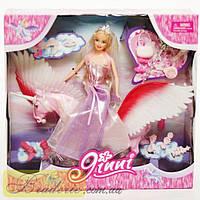 Кукла с пегасом 83114