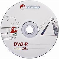 "Диски Datex DVD-R 4,7 Гб 16x Bulk 50 штук ""Mayan Pyramid"" (907WEDRKAF007/9070EDRKAF040)"