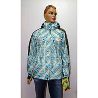Куртка лыжная женская IGUANA(мембрана-3000)