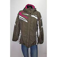 Куртка лыжная женская IGUANA(мембрана-3000) Win-Heat Reflective