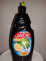 Гель для мытья посуды Jade 1 л.